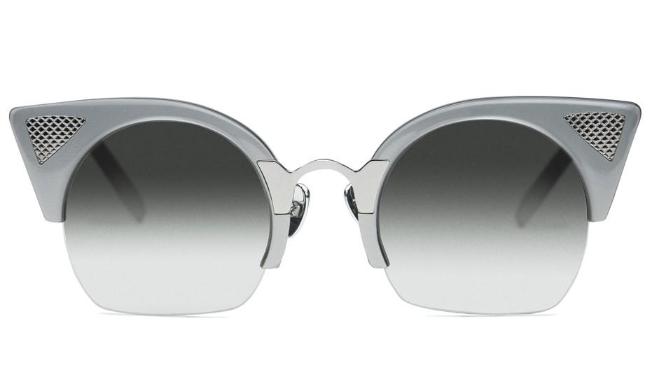 Zesiro (Silver-Silver mirror)