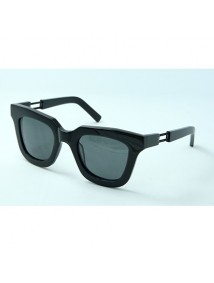 BLACK ERA SHADES - BLACK