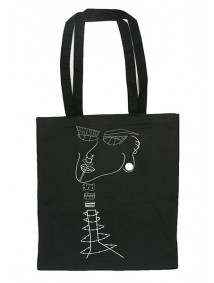 DECISIVE BAG (BLACK)