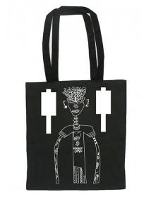 EXCEPTIONAL BAG (BLACK)