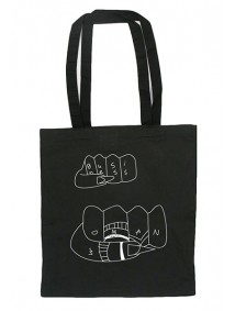 INTUITIVE BAG (BLACK)