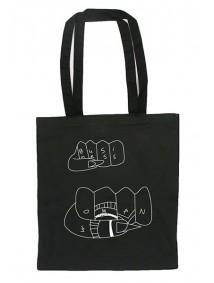 INTUITIVE BAG (BLACK)