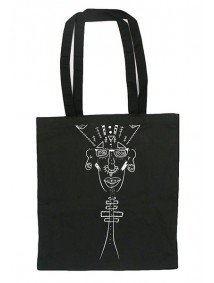 PEACEFUL BAG (BLACK)