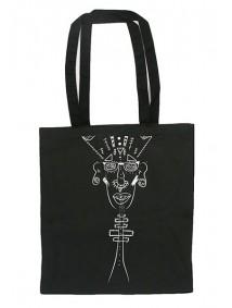 PEACEFUL BAG (BLACK)