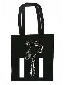 WHIMSICAL BAG (BLACK)